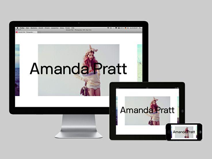 Neubau— Amanda Pratt
