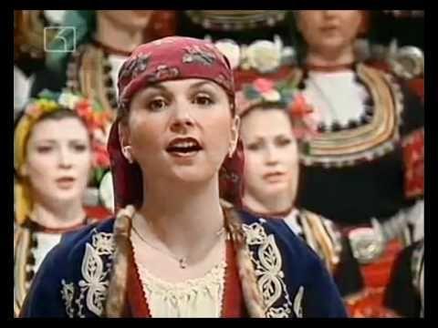 Neli Andreeva - Malka moma / Little Girl