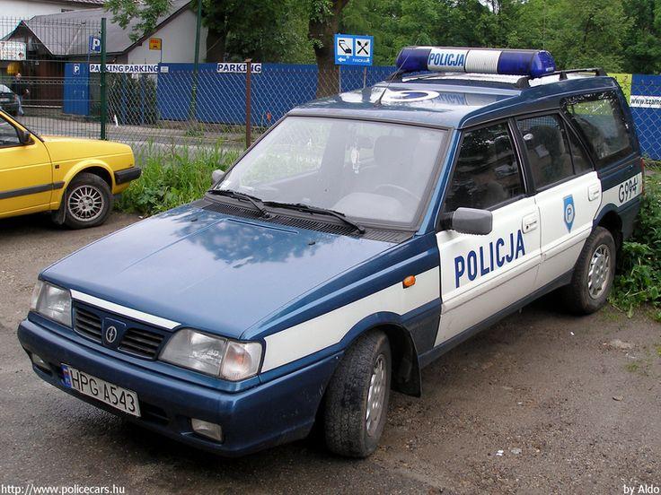 FSO Polonez, fotó: Aldo