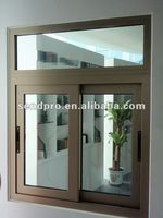Aluminio ventanas correderas para la casa - Identificación del producto…