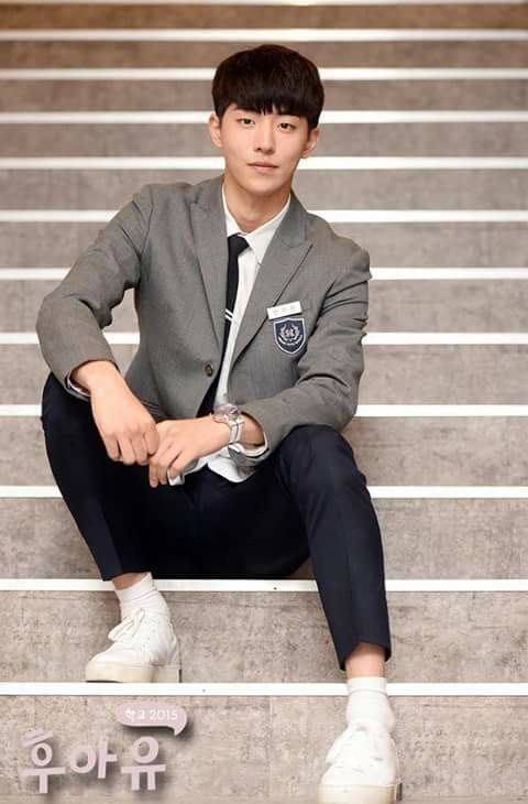 Nam Joo Hyuk - Who Are You: School 2015