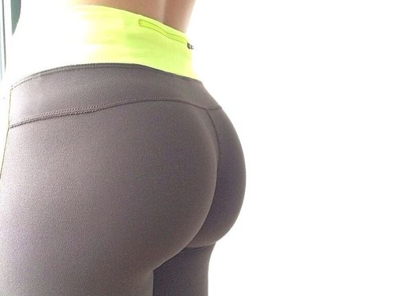 Not all women are naturally blessed with a well-rounded butt like Kim, Khloe, JLo, or Queen Bey… We tell you exactly what you should do to make your booty pop!