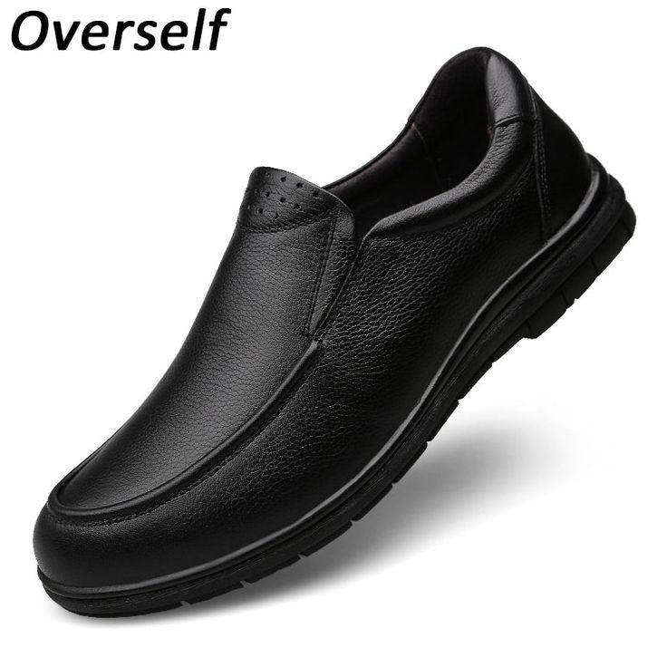 Winter Warm Men Dress Italian Leather Shoes Slip On Fashion Men Leather Moccasin Luxury Brand Formal Male Shoes Plus Big Size. Yesterday's price: US $46.00 (38.04 EUR). Today's price: US $46.00 (38.04 EUR). Discount: 54%.