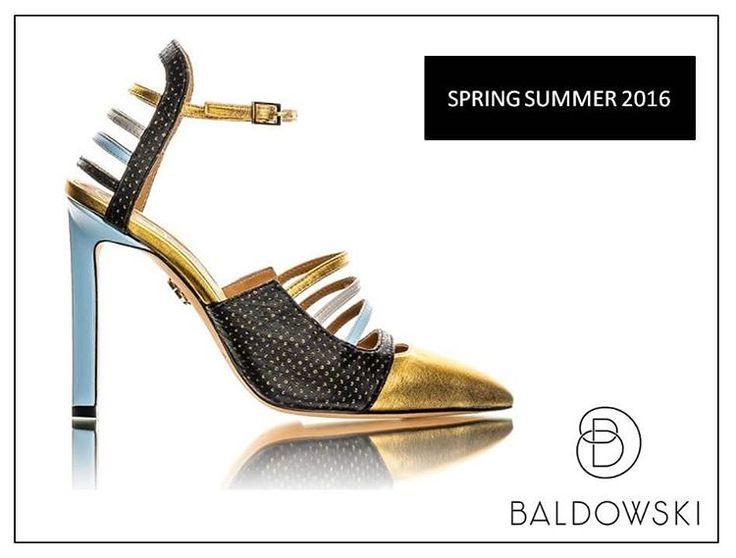 Spring summer ☀️collection by @baldowskiwb #baldowski #baldowskiwb #polishbrand #shoes #shoeaddict #shoelovers #heelslovers #newcollection #springsummer #shopnow #instagood #photooftheday #fashion #trendy #stylish