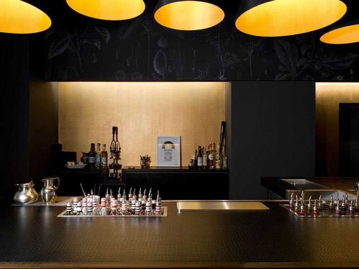 21. Buck and Breck, Berlin - World's 50 Best Bars