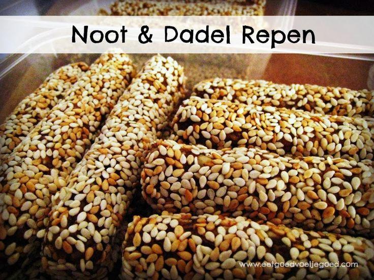 Noot & Dadel Repen