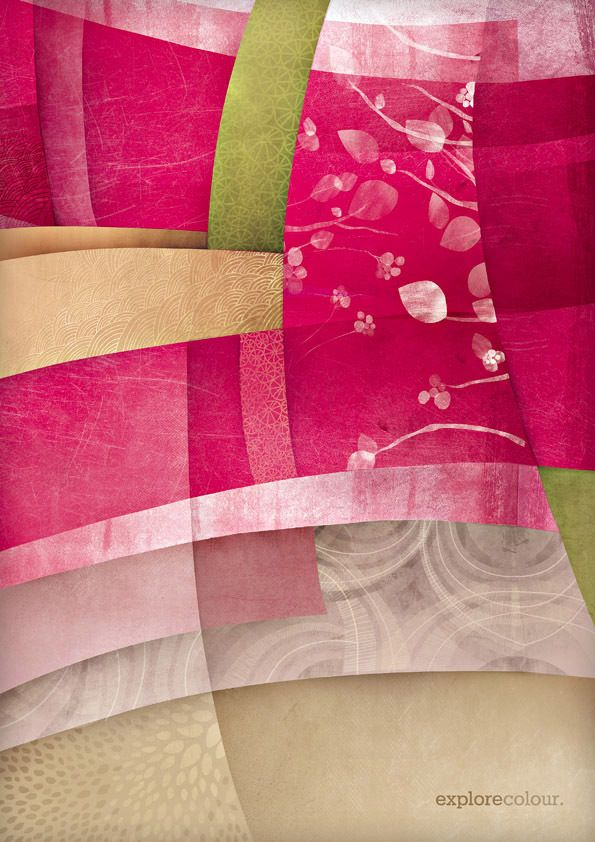 Posters by jDstyle , via Behance
