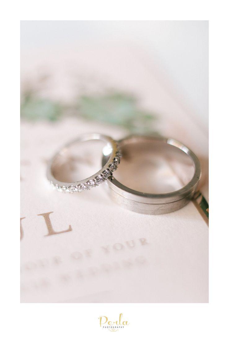 diamond wedding bands, wedding rings
