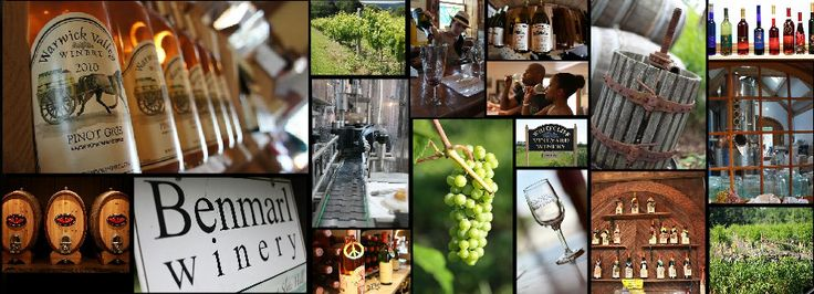 Welcome to the Shawangunk Hudson Valley Wine Trail, The best New york Wines