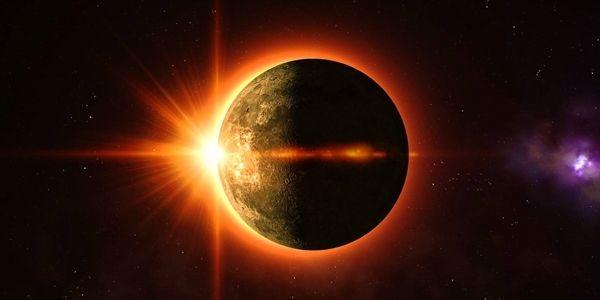Yarın Tam Güneş Tutulması Gerçekleşecek!