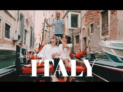 70818fc0b TRAVEL VLOG  an Italian summer.
