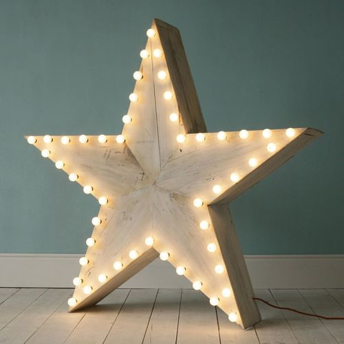 OOOOOHhhhh, I'm gonna make one of these with a strand of Christmas lights!
