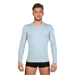 T-SHIRT MANCHES LONGUES HOMME DATCH I7U2030_6A7  Datch, Sous-vêtements/Habillement basique  T-shirt pour homme A manches longues  Composition: 90% coton, 10% élasthanne  Laver à 30°C