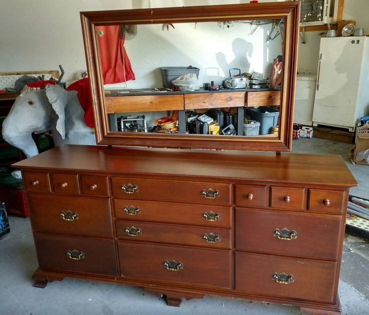 vintage willett cherry triple dresser and shaving mirror - 595 Best Willett Furniture Images On Pinterest Cherry, Mid