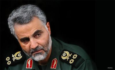The commander of the Quds Force affiliated with the Iranian Revolutionary Guards Corps, General Qasem Soleimani, is directly supervising...