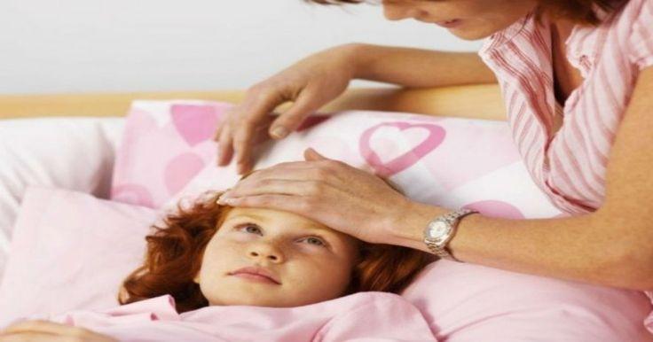 Προσοχή στα παιδιά:Η ύπουλη εγκεφαλική ασθένεια που μοιάζει με γρίπη Crazynews.gr