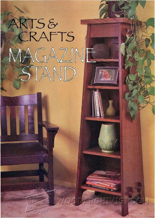 The 25 best bookcase plans ideas on pinterest diy for Craftsman style bookcase plans