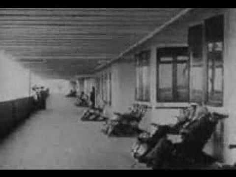 Titanic - Videos Originales 1912