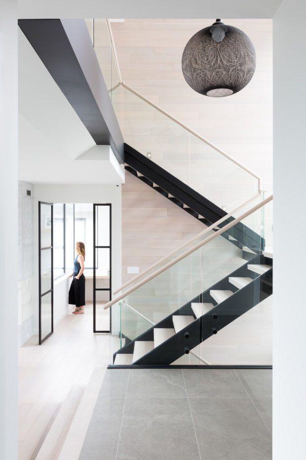 14 conceptions d\u0027escalier incroyables qui vont faire votre maison