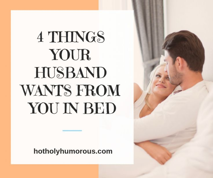 how to be a better wife in bed