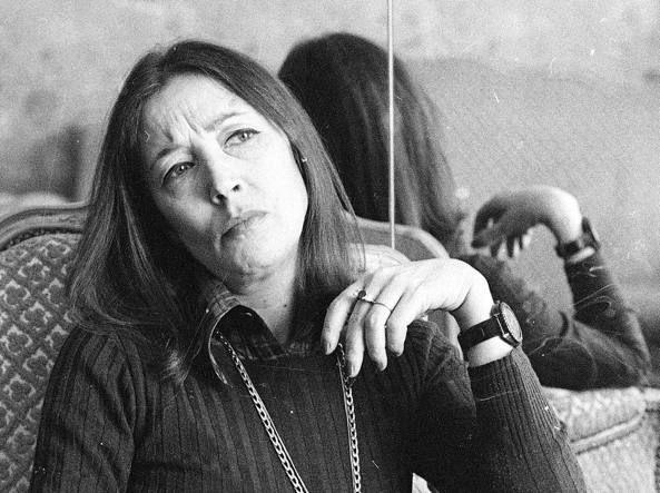 Oriana Fallaci (Ap)