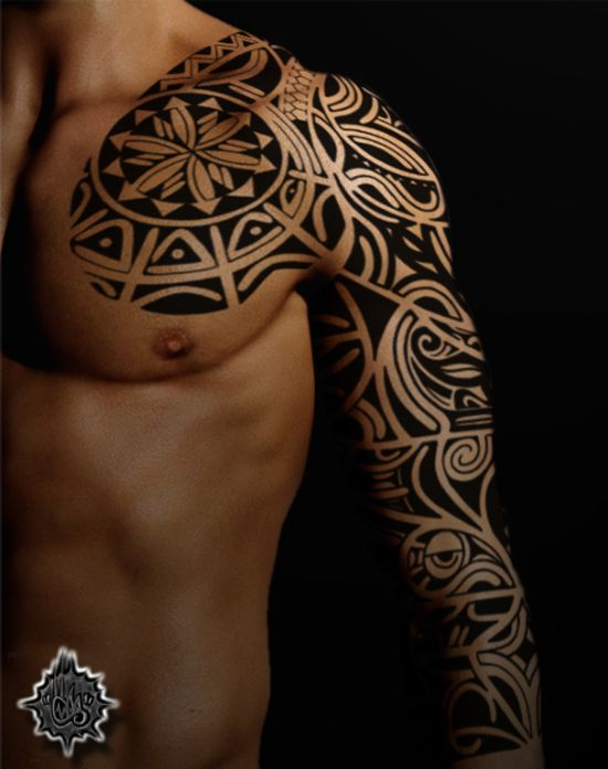 ber ideen zu maori tattoos auf pinterest graues tattoo polynesische t towierungen und. Black Bedroom Furniture Sets. Home Design Ideas