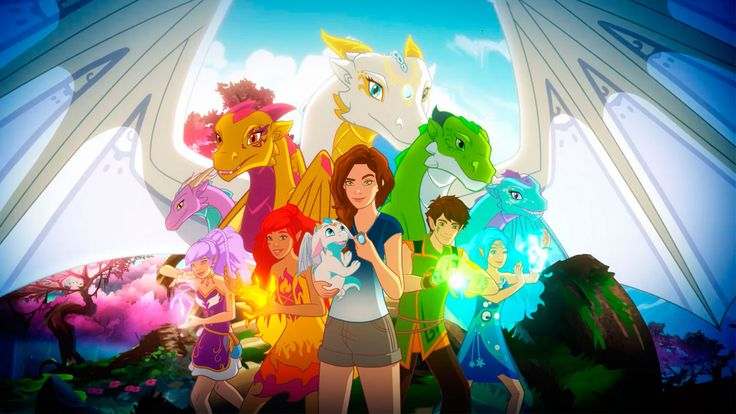 LEGO® Elves Generic Trailer