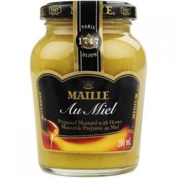 Musztarda miodowa (200 ml) - Maille