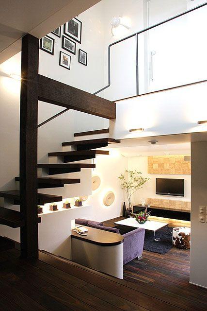 スターディ・スタイルの注文住宅・事例紹介「Chic & Glamourous」です。写真や間取り、価格など、詳しい事例をご覧いただけます。注文住宅のことなら注文住宅の総合情報サイト・ハウスネットギャラリー