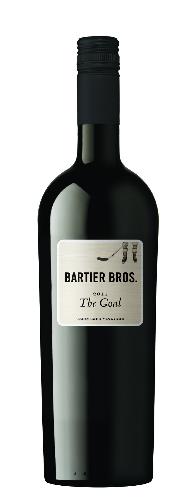 Bartier Bros. - 2011 The Goal - Elegant, bright, and complex. Medium to full bodied with red berry fruit characters, slightly gripping tannins, and just enough acidity to keep the wine refreshing. Classic match for any grilled or braised meat. A bold blend of Merlot and Cabernet Franc  #bcwine #bc #okanagan #wine