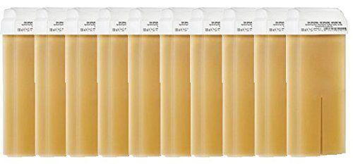 10 Cartouches de cire à épiler JAUNE MIEL, cartouche de cire standard pour épilation avec bande, PUREWAX By Purenail Price:     10 cartouches de cire à épiler jaune miel , cire liposoluble, cartouche de 100ml, épilation avec bande, ...