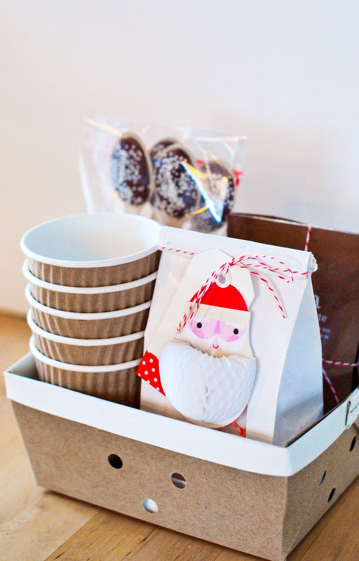 Hot Chocolate Kits | The Sweet Lulu Blog