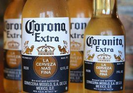 Corona Is Expanding Its Breweries to Keep up with Demand — Food News