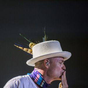 How we will miss Gord Downie and the Tragically Hip - - What it means to the Hip — and to their fans — to tour and wave goodbye