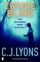 Ziende blind | C.J. Lyons- november