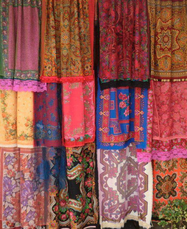 Best 25 Gypsy Curtains Ideas On Pinterest: 17 Best Ideas About Scarf Curtains On Pinterest