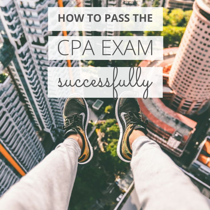 Before you pass the CPA Exam, it's important to know what you're committing to. See what you need to take into consideration here!