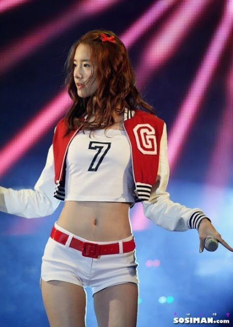 [Eye Candy] 10 Hot Moments Of SNSD Yoona! ~ Daily K Pop News