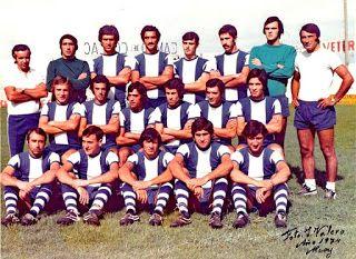 EQUIPOS DE FÚTBOL: ALCOYANO 1974-75