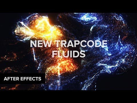 Have a look at how easy it is to work with Trapcode Particular