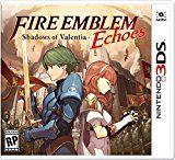 #3: Fire Emblem Echoes: Shadows of Valentia - Nintendo 3DS http://ift.tt/2cmJ2tB https://youtu.be/3A2NV6jAuzc