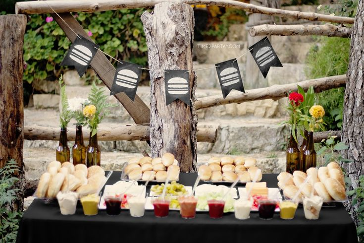 37 best Fall Themed Party Ideas images on Pinterest   Birthday ...