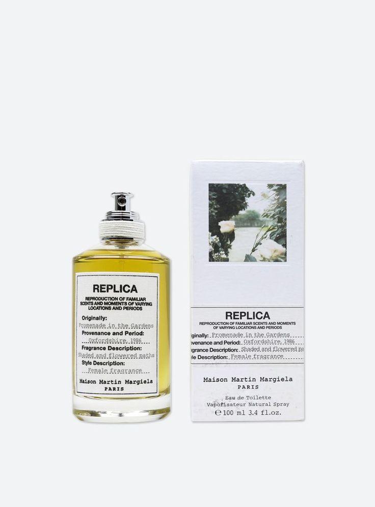 Maison Margiela Replica Fragrance Promenade Gardens