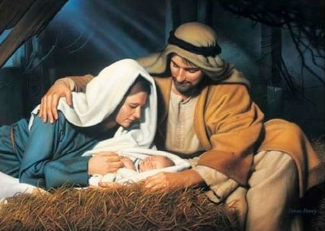Your Gift for Every Christmas...For God so loved the world, that he gave his only begotten Son, that whosoever believeth in him should not perish, but have everlasting life.