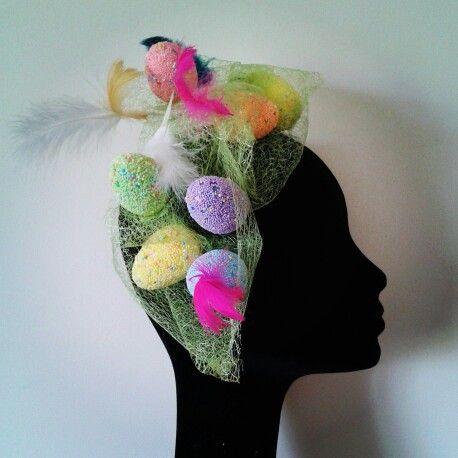 Easter bonnet II