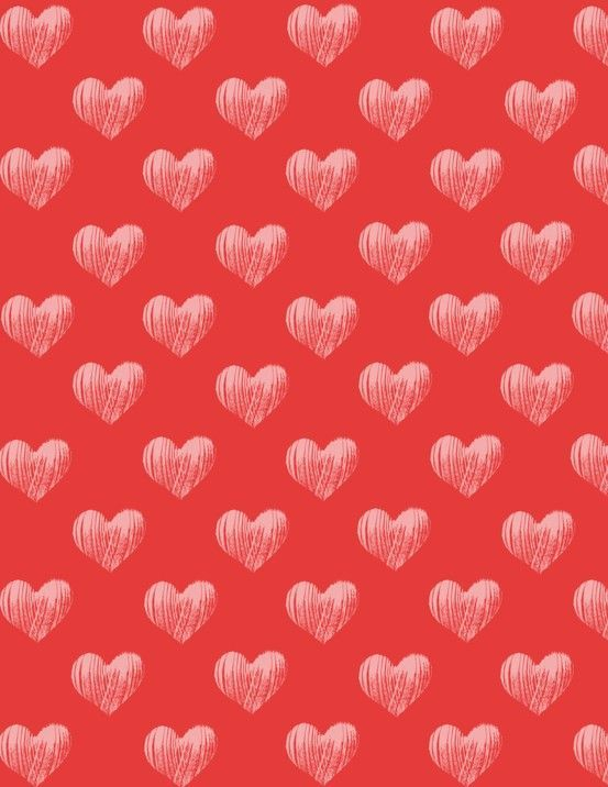 8x11 Valentine design for scrapbooking and paper crafting: