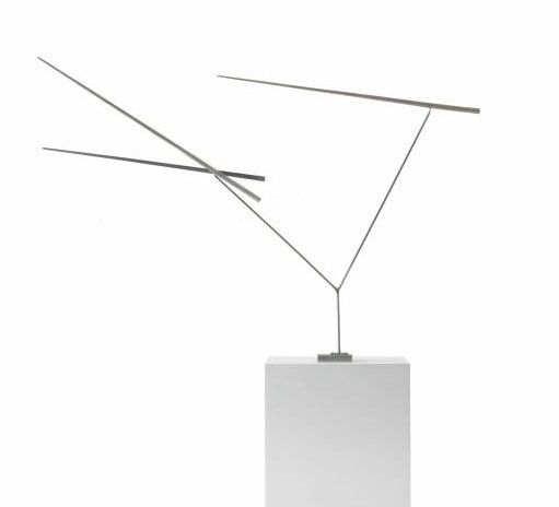 george rickey kinetic sculpture | We are actively buying george rickey kinetic sculpture, please contact ...