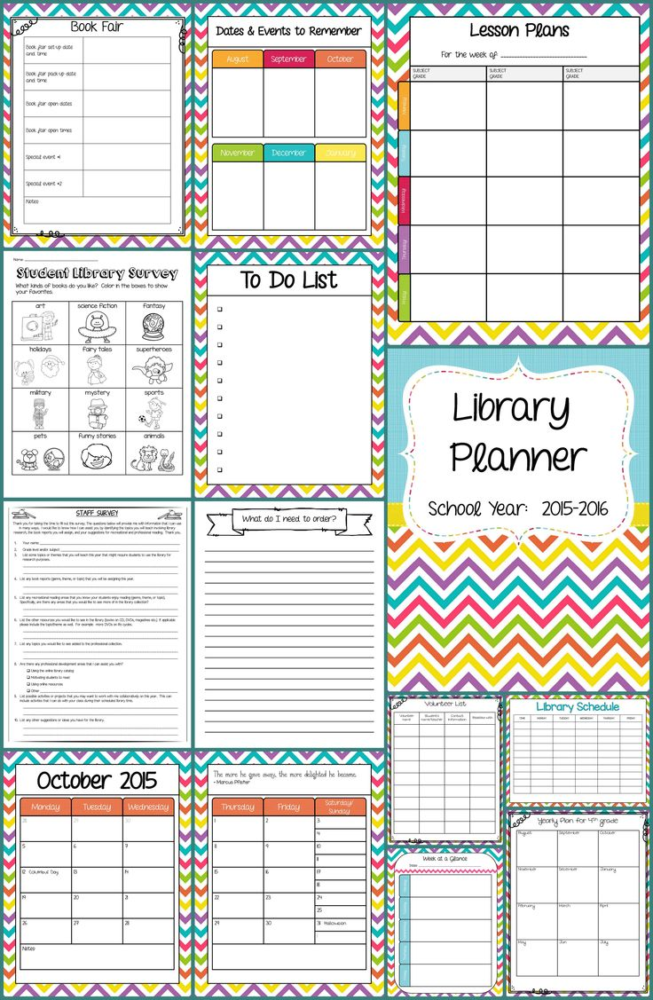 best 25 weekly lesson plan template ideas on pinterest
