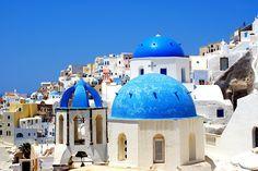 La Grèce compte plus de 2 000 îles. Plages, histoire, randonnée, vélo, sports aquatiques, festivals, gastronomie… Comment choisir son île grecque en fonction de ses goûts et de ses envies ?