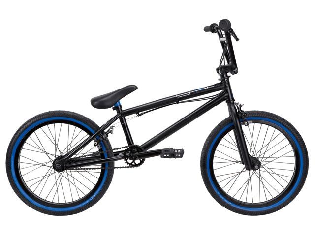 "Felt ""Ethic"" 2013 BMX Bike - Black"